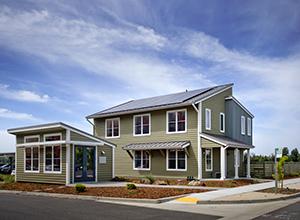 The Honda Smart Home at UC Davis: A Showcase of Environmental Innovation