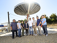 Research Team Receives $2.4 Million Award to Advance Heat Exchangers