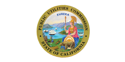 State of California Public Utilities Comission