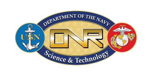 U.S. Department of the Navy Office of Naval Research