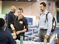 UC Davis Energy Internship & Career Fair